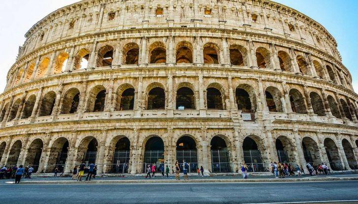 Roma come Londra, arriva il pedaggio per accedere al centro città - Foto 8 di 9