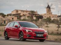 Test drive Subaru Impreza 2018: Motore Boxer, AWD e tanta sicurezza