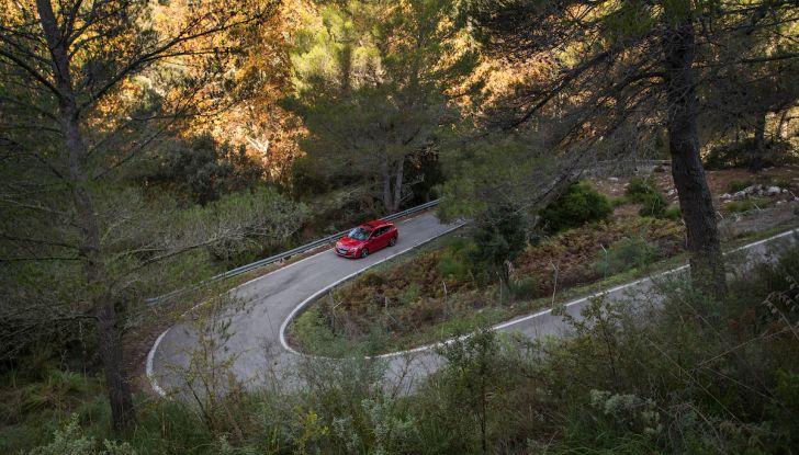 Test drive Subaru Impreza 2018: Motore Boxer, AWD e tanta sicurezza - Foto 10 di 30