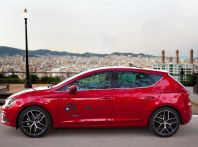 Seat Leon Cristobal: l'alcol test è integrato e se sgarri l'auto non parte