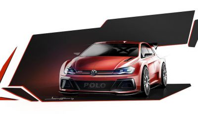 Volkswagen Polo GTI R5, sportiva da 270CV per WRC e privati
