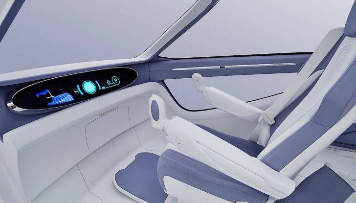 Toyota: motori a combustione come Diesel e benzina moriranno entro il 2050 - Foto 5 di 9