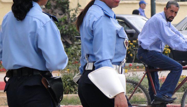 Cuneo, i soldi delle multe per pagare la pensione integrativa ai vigili - Foto 5 di 6