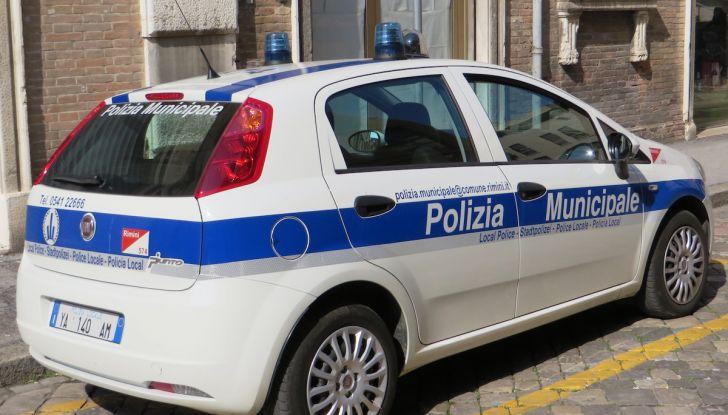 Cuneo, i soldi delle multe per pagare la pensione integrativa ai vigili - Foto 3 di 6