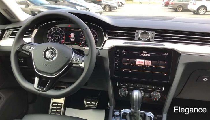 Volkswagen Arteon, in Russia il test drive si fa così - Foto 10 di 10