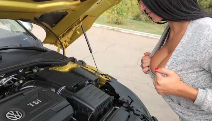 Volkswagen Arteon, in Russia il test drive si fa così - Foto 6 di 10