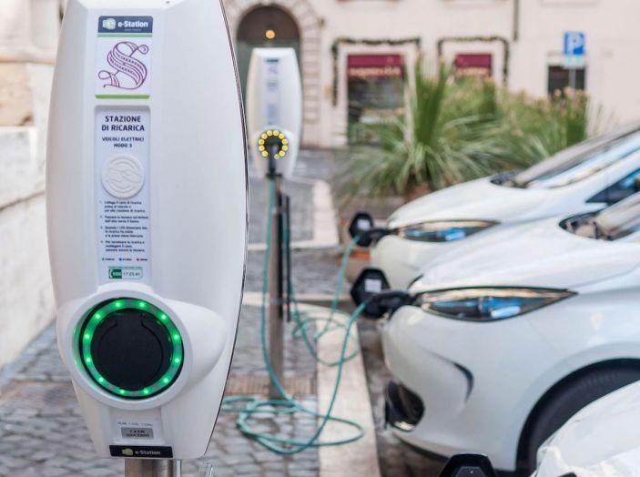 Mobilità elettrica e crowdfunding: SM(Y) UMBRIA raccoglie 120mila euro - Foto 3 di 10