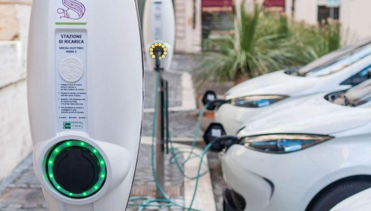 Come caricare economicamente l'auto elettrica a casa - Foto 3 di 10