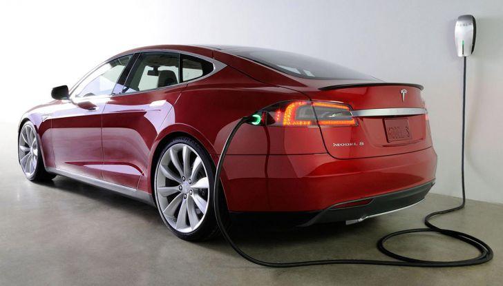 Come caricare economicamente l'auto elettrica a casa - Foto 8 di 10