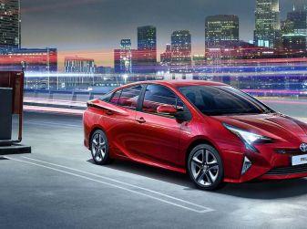 Toyota: motori a combustione come Diesel e benzina moriranno entro il 2050
