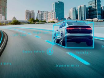 Volkswagen e Google lavorano a un super computer che gestisca il traffico