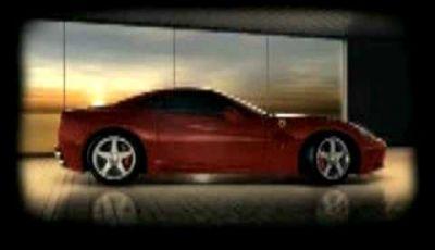 Video Ferrari California