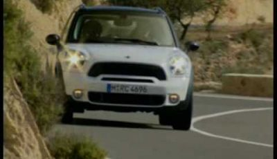 Video Mini Countryman
