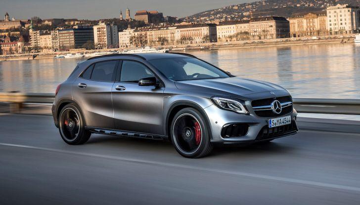 I 10 SUV premium più sportivi e veloci al mondo - Foto 3 di 10