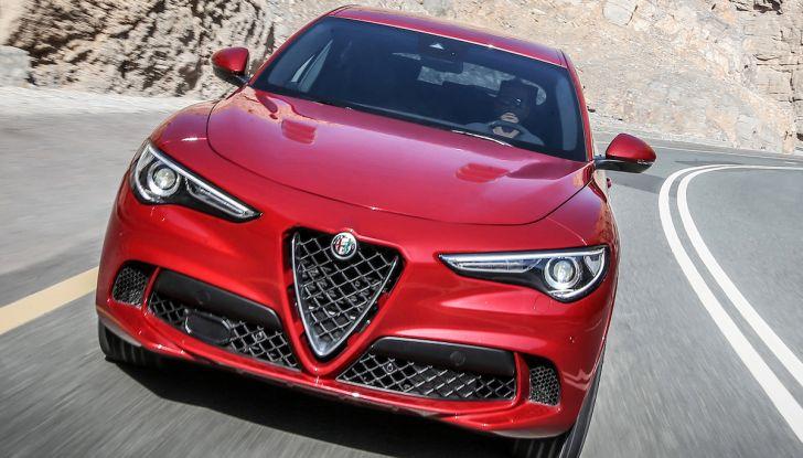 I 10 SUV premium più sportivi e veloci al mondo - Foto 5 di 10