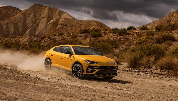 I 10 SUV premium più sportivi e veloci al mondo - Foto 7 di 10