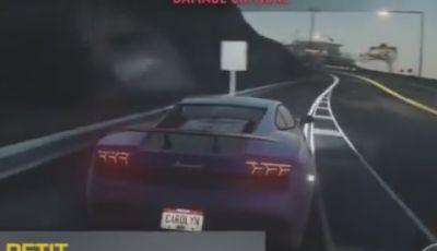 Need For Speed: Rivals, i video anteprima del nuovo gioco di corse
