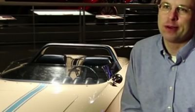 Ford Mustang l'auto classica più desiderata d'Europa