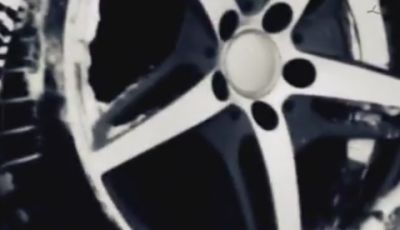 Mercedes AMG GT video teaser