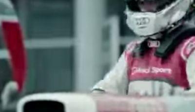 24 ore di Le Mans, Audi da il bentornato a Porsche