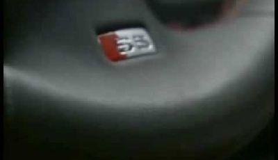 Video Audi S5