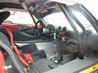 Lotus Elise Cup in Pista con Tommy Maino