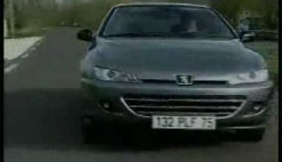Video Peugeot 406 coupè