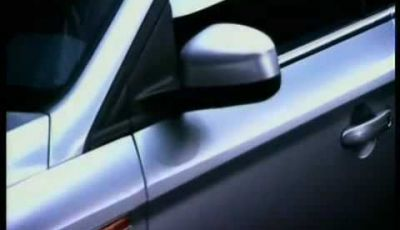 Video Ford Mondeo