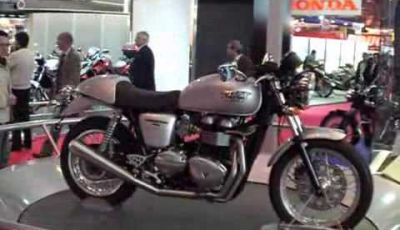 Video Triumph – Parigi 2007