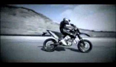 Video Yamaha WR250X