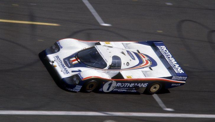 Porsche Macan, 5 livree speciali per omaggiare Le Mans - Foto 9 di 12