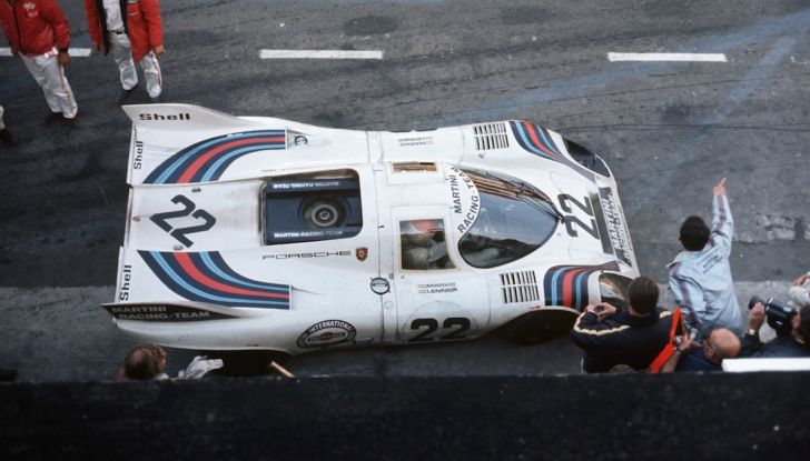 Porsche Macan, 5 livree speciali per omaggiare Le Mans - Foto 12 di 12