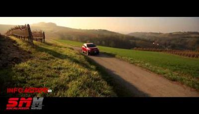 Fiat 500X, la famiglia 500 si allarga con il nuovo crossover