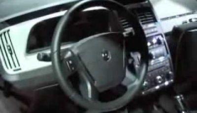 Video Dodge Francoforte 2008