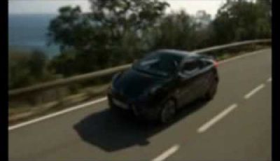 Video Renault Wind