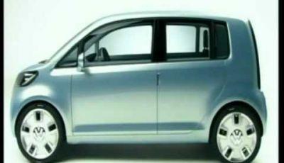 Video Volkswagen Space Up!