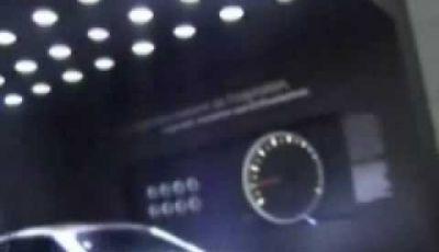 Video BMW – Ginevra 2007