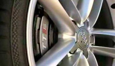 Video Audi TTS