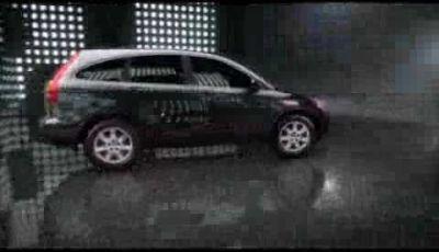 Video Honda CR-V