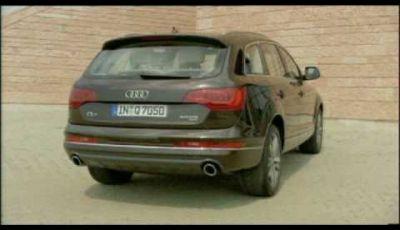Video Nuova Audi Q7