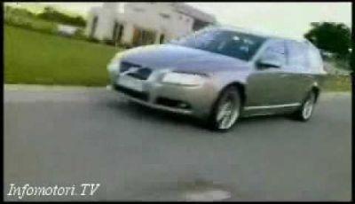 Video Volvo V70