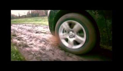 Video Peugeot 3008 – Grip Control