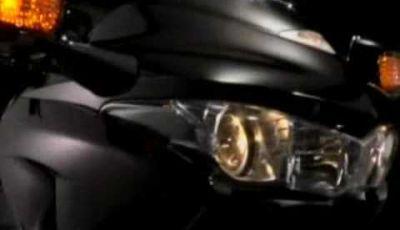 Video Honda Dn-01