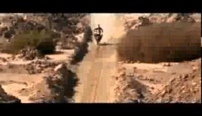 Marc Coma e la quinta vittoria Dakar con KTM