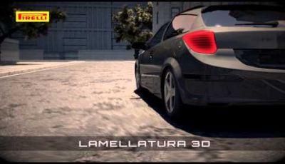 Nuovo pneumatico Pirelli Cinturato AllSeason