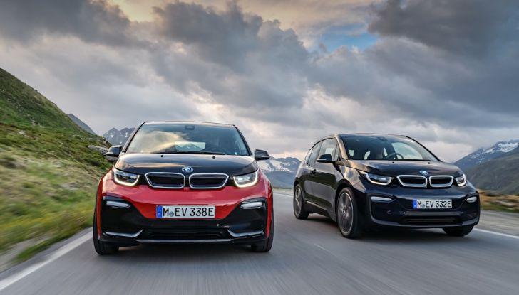 100 mila BMW elettriche nel 2017, le torri di Monaco diventano batterie - Foto 2 di 9