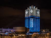 100 mila BMW elettriche nel 2017, le torri di Monaco diventano batterie