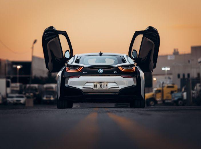 100 mila BMW elettriche nel 2017, le torri di Monaco diventano batterie - Foto 8 di 9