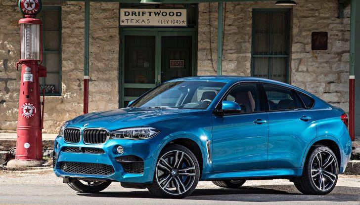 I 10 SUV premium più sportivi e veloci al mondo - Foto 1 di 10