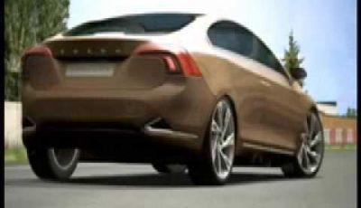 Video Simbin Volvo – The Game